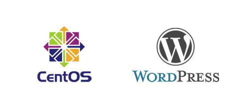 centos-wordpress